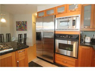 """Photo 5: 1004 1228 W HASTINGS Street in Vancouver: Coal Harbour Condo for sale in """"THE PALLADIO"""" (Vancouver West)  : MLS®# V1047777"""