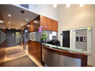 "Photo 15: 1004 1228 W HASTINGS Street in Vancouver: Coal Harbour Condo for sale in ""THE PALLADIO"" (Vancouver West)  : MLS®# V1047777"