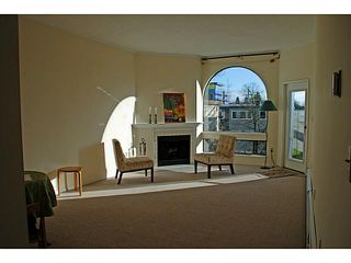 "Photo 3: 407 607 E 8TH Avenue in Vancouver: Mount Pleasant VE Condo for sale in ""MIRASOL"" (Vancouver East)  : MLS®# V1047841"