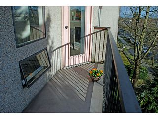 "Photo 11: 407 607 E 8TH Avenue in Vancouver: Mount Pleasant VE Condo for sale in ""MIRASOL"" (Vancouver East)  : MLS®# V1047841"