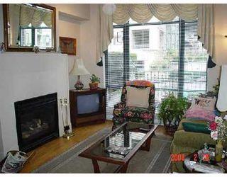 Photo 2: 2276 REDBUD Lane in Vancouver West: Kitsilano Home for sale ()  : MLS®# V689136