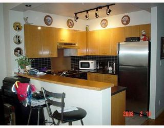 Photo 4: 2276 REDBUD Lane in Vancouver West: Kitsilano Home for sale ()  : MLS®# V689136