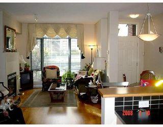 Photo 9: 2276 REDBUD Lane in Vancouver West: Kitsilano Home for sale ()  : MLS®# V689136