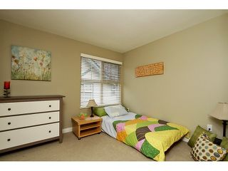 """Photo 4: 52 65 FOXWOOD Drive in Port Moody: Heritage Mountain Townhouse for sale in """"FOREST HILL"""" : MLS®# V1055852"""