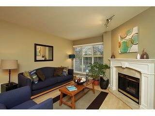 """Photo 9: 52 65 FOXWOOD Drive in Port Moody: Heritage Mountain Townhouse for sale in """"FOREST HILL"""" : MLS®# V1055852"""
