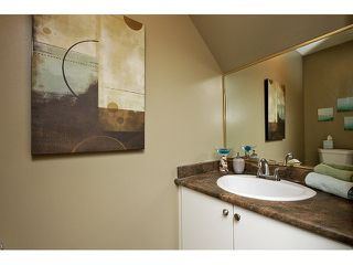 """Photo 13: 52 65 FOXWOOD Drive in Port Moody: Heritage Mountain Townhouse for sale in """"FOREST HILL"""" : MLS®# V1055852"""