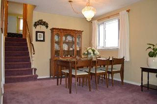 Photo 6: 8 O'dell Court in Ajax: South East House (Backsplit 4) for sale : MLS®# E2888579