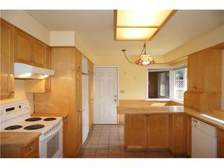 Photo 2: 905 FOURTH Street in New Westminster: GlenBrooke North House for sale : MLS®# V1059912