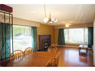 Photo 4: 905 FOURTH Street in New Westminster: GlenBrooke North House for sale : MLS®# V1059912