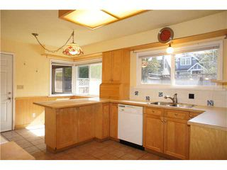 Photo 3: 905 FOURTH Street in New Westminster: GlenBrooke North House for sale : MLS®# V1059912