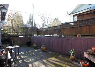 Photo 16: 905 FOURTH Street in New Westminster: GlenBrooke North House for sale : MLS®# V1059912