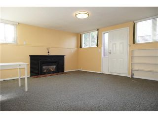 Photo 11: 905 FOURTH Street in New Westminster: GlenBrooke North House for sale : MLS®# V1059912