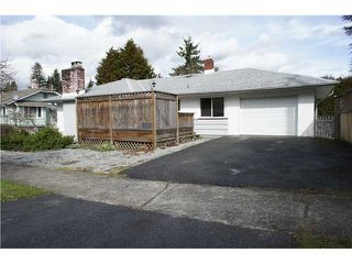 Photo 19: 905 FOURTH Street in New Westminster: GlenBrooke North House for sale : MLS®# V1059912