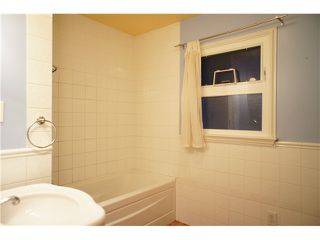 Photo 15: 905 FOURTH Street in New Westminster: GlenBrooke North House for sale : MLS®# V1059912