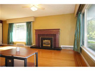 Photo 6: 905 FOURTH Street in New Westminster: GlenBrooke North House for sale : MLS®# V1059912
