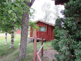 """Photo 6: 12672 MUKLUK FRONTAGE Road in Charlie Lake: Lakeshore House for sale in """"CHARLIE LAKE"""" (Fort St. John (Zone 60))  : MLS®# N235441"""