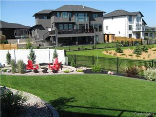 Photo 25: 115 Brace Cove in Saskatoon: Willowgrove Single Family Dwelling for sale (Saskatoon Area 01)  : MLS®# 497375