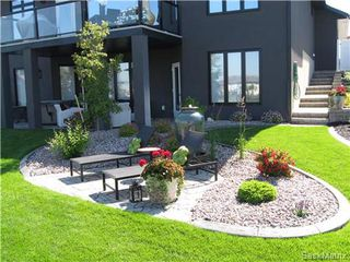 Photo 26: 115 Brace Cove in Saskatoon: Willowgrove Single Family Dwelling for sale (Saskatoon Area 01)  : MLS®# 497375
