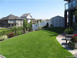 Photo 23: 115 Brace Cove in Saskatoon: Willowgrove Single Family Dwelling for sale (Saskatoon Area 01)  : MLS®# 497375