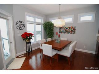 Photo 6: 115 Brace Cove in Saskatoon: Willowgrove Single Family Dwelling for sale (Saskatoon Area 01)  : MLS®# 497375