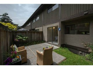 "Photo 10: 995 OLD LILLOOET Road in North Vancouver: Lynnmour Townhouse for sale in ""LYNNMOUR WEST"" : MLS®# V1066492"