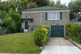 Photo 1: 48 South Woodrow Boulevard in Toronto: Birchcliffe-Cliffside House (Bungalow-Raised) for sale (Toronto E06)  : MLS®# E2953259