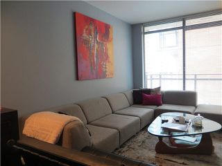 "Photo 4: 902 788 RICHARDS Street in Vancouver: Downtown VW Condo for sale in ""L'HERMITAGE"" (Vancouver West)  : MLS®# V1085842"