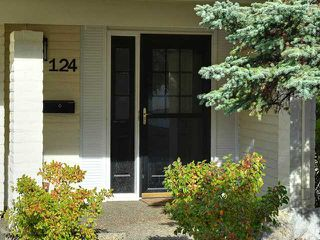 Photo 20: 124 3437 42 Street NW in Calgary: Varsity Village Townhouse for sale : MLS®# C3543263