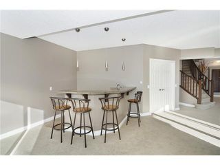 Photo 16: 190 GLENEAGLES ESTATES Lane: Cochrane House for sale : MLS®# C3644568
