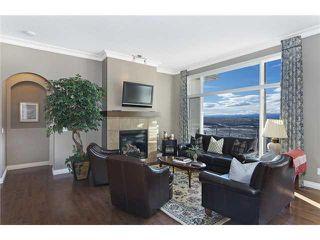 Photo 6: 190 GLENEAGLES ESTATES Lane: Cochrane House for sale : MLS®# C3644568