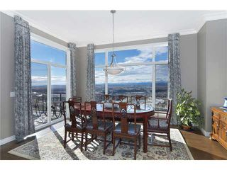 Photo 5: 190 GLENEAGLES ESTATES Lane: Cochrane House for sale : MLS®# C3644568