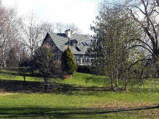Main Photo: 836138 4th Line E Line in Mulmur: Rural Mulmur House (1 1/2 Storey) for sale : MLS®# X3074842