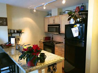 """Photo 5: 211 1211 VILLAGE GREEN Way in Squamish: Downtown SQ Condo for sale in """"ROCKCLIFFE"""" : MLS®# V1097471"""
