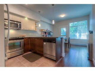 "Photo 5: 126 6299 144TH Street in Surrey: Sullivan Station Townhouse for sale in ""ALTURA"" : MLS®# F1429971"