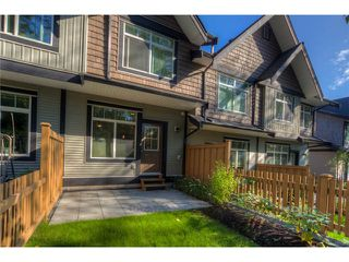 "Photo 9: 126 6299 144TH Street in Surrey: Sullivan Station Townhouse for sale in ""ALTURA"" : MLS®# F1429971"