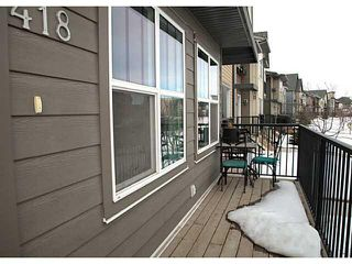 Photo 19: 418 WALDEN Drive SE in Calgary: Walden House for sale : MLS®# C3649474