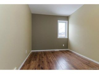 Photo 15: 46 Dundurn Place in WINNIPEG: West End / Wolseley Residential for sale (West Winnipeg)  : MLS®# 1502643