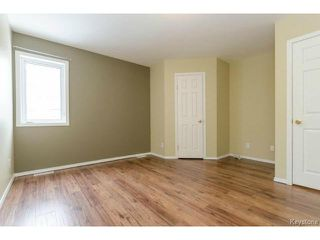 Photo 14: 46 Dundurn Place in WINNIPEG: West End / Wolseley Residential for sale (West Winnipeg)  : MLS®# 1502643
