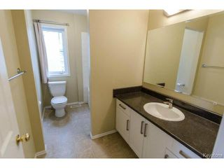 Photo 16: 46 Dundurn Place in WINNIPEG: West End / Wolseley Residential for sale (West Winnipeg)  : MLS®# 1502643