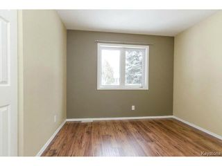 Photo 4: 46 Dundurn Place in WINNIPEG: West End / Wolseley Residential for sale (West Winnipeg)  : MLS®# 1502643