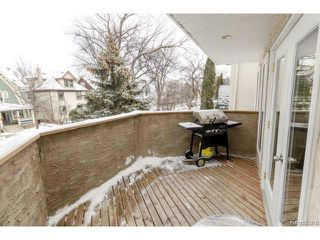 Photo 13: 46 Dundurn Place in WINNIPEG: West End / Wolseley Residential for sale (West Winnipeg)  : MLS®# 1502643