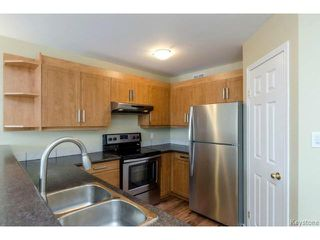 Photo 10: 46 Dundurn Place in WINNIPEG: West End / Wolseley Residential for sale (West Winnipeg)  : MLS®# 1502643