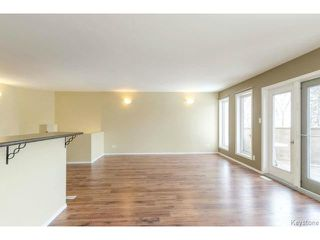 Photo 12: 46 Dundurn Place in WINNIPEG: West End / Wolseley Residential for sale (West Winnipeg)  : MLS®# 1502643