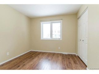 Photo 3: 46 Dundurn Place in WINNIPEG: West End / Wolseley Residential for sale (West Winnipeg)  : MLS®# 1502643