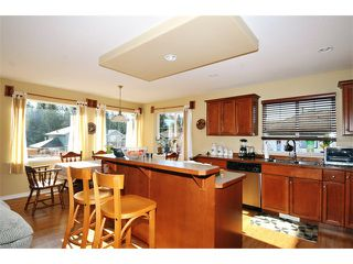 "Photo 5: 23877 133RD Avenue in Maple Ridge: Silver Valley House for sale in ""ROCKRIDGE"" : MLS®# V1107415"