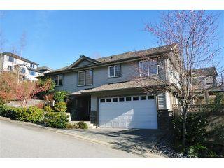"Photo 1: 23877 133RD Avenue in Maple Ridge: Silver Valley House for sale in ""ROCKRIDGE"" : MLS®# V1107415"