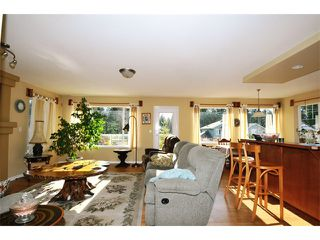 "Photo 3: 23877 133RD Avenue in Maple Ridge: Silver Valley House for sale in ""ROCKRIDGE"" : MLS®# V1107415"