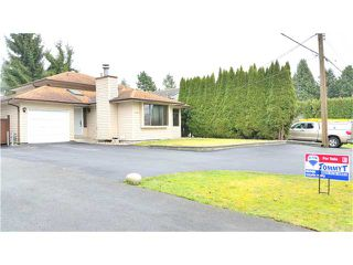 Photo 2: 22105 RIVER Road in Maple Ridge: West Central House for sale : MLS®# V1107707