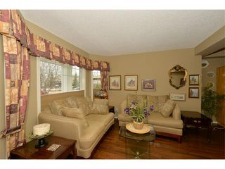 Photo 4: 536 DOUGLAS GLEN Point(e) SE in Calgary: Douglasglen House for sale : MLS®# C4002246