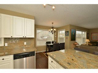 Photo 15: 536 DOUGLAS GLEN Point(e) SE in Calgary: Douglasglen House for sale : MLS®# C4002246